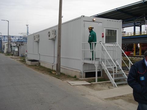 Technologické kontajnery na predaj