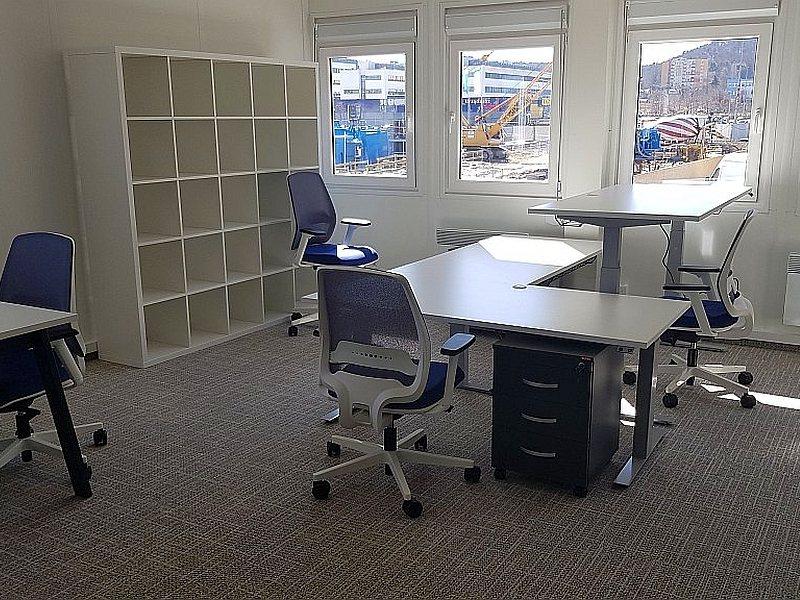 Kancelárske kontajnery