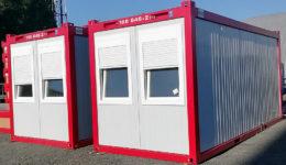 Mobilbox - kancelarsky kontajner