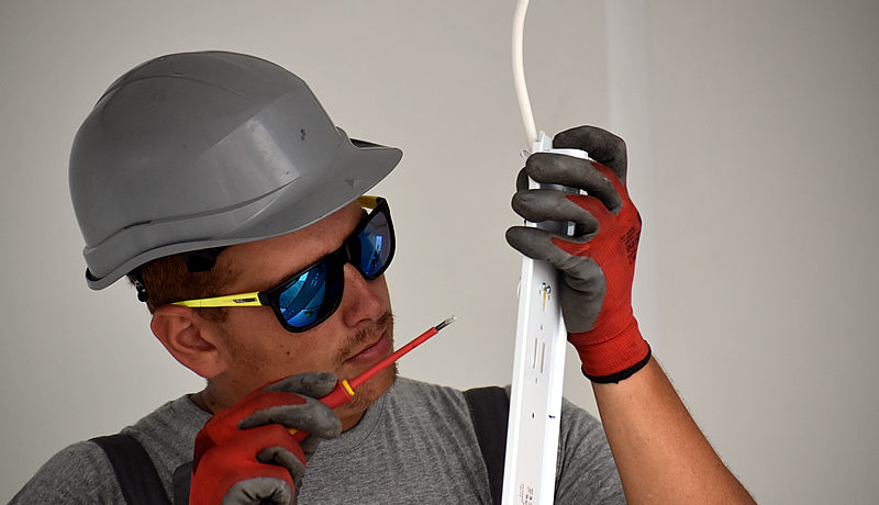 MOBILBOX - montáž klimatizácií